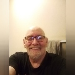 60 years old divorced man