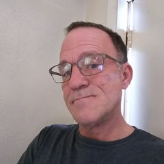 51 years old man