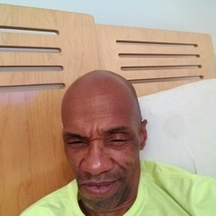57 years old man