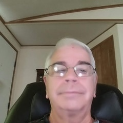 69 years old man