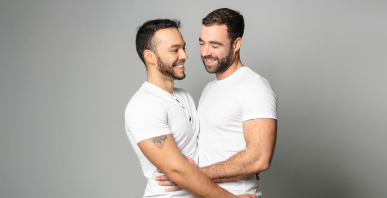 signs of homosexuality in married men