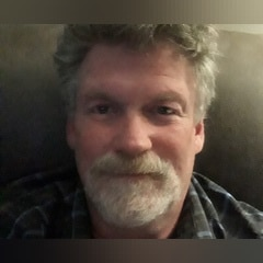60 years old man